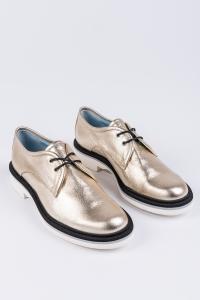 płaskie buty dla kobiet firmy Pollini
